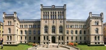 University of Latvia